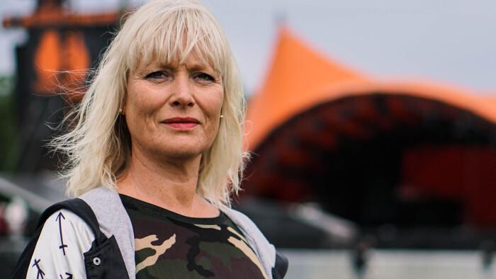 Hun bliver ny direktør for Roskilde Festival - sn.dk